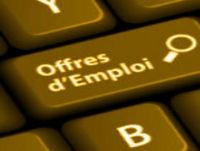 Offres d'emploi du 29 mars