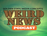 GSMC Weird News Podcast Ep 50: Sex w/ Ghosts, Army drafts 7 year old (12-11-17)