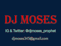 DJ Moses - Road To Carnival 002 - Oct-22-2017