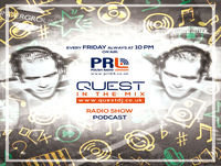 Quest In The Mix # 072 - Guest Mix: MIQRO @ Polish Radio London / 18.08.2017