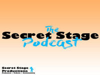 Secret Stage Podcast #75 - Gotta Get Down on Fry Day