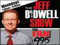 The Jeff Bidwell Show Hour 1 (03-30-17)