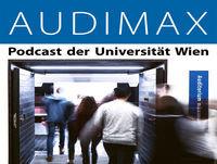 Audimax 7: Pharmazeutin Verena Dirsch