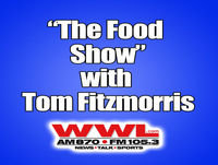 WWL-HD2 03-24-17 The Food Show