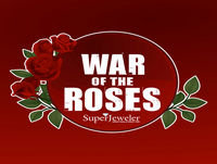 War of the Roses 12-14-17