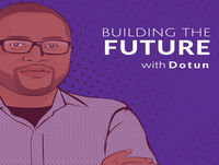 Episode 39. The desire to be rich and the grit necessary to make it a reality. Akin Alabi, Founder at Nairabet