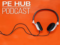 PE Hub Podcast Ep. 10 -- Double digit episode, double digit multiple