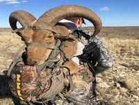 Hunting Mountain Whitetail with Jon Gabrio 9.11