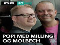 Pop! Med Milling og Molbech 2017-11-24