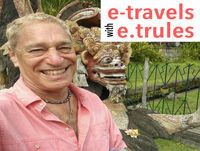 ET027 - Behind the Scenes with Mike Siegel from the Travel Tales Podcast