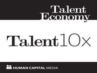 Talent10x Whitney Johnson