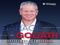 G2G024 | Leadership is Listening with Howard May, President of Schwarze Industries