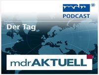 MDR Aktuell - Der Tag vom 28. März 2017