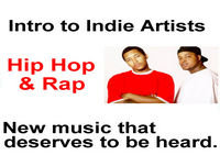 Intro to Indie Artists - Hip Hop & Rap 9