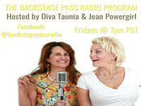 The Backstage Pass Radio Program Welcomes: Womens Discussions Panel on Weight!