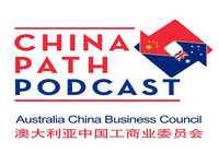 Episode 13 - China's Next Generation of Wine Drinkers - Katherine Brown (Brown Brothers)