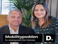 Mobilitypodden avsnitt 7 | Process och teknikfrågor inom mobilitet
