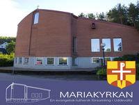 8:e Söndagen efter Trefaldighet, predikan Anders Eliasson