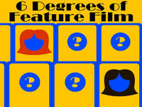 Six Degrees Ep. 77 - Brandon London, Any Given Sunday, and days of the week films