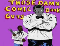"""Season 3 Issue 3 """"Big Daddy Thanos"""""""