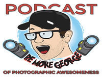 BEMOREGEORGE | Episode 25 | Interview with Gary Hughes
