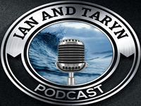 Ian and Taryn Podcast - Ep.40 - Ft. Based Lord Jorffy