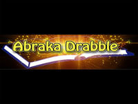 Drabble Theme #225: Boom
