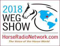 2018 WEG Show 22 by KPPUSA.com – Para Susan Treabess, Show Jumping Update and a Tryon Local Perspective