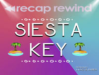 Siesta Key - Episode 1 - 'A Summer Like No Other' Recap Rewind Podcast