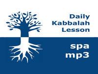 2018-03-25 Baal HaSulam, TES, parte 2, Histaklut Pnimit,capítulo 7,punto 77