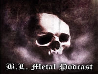B.L. Metal Podcast #67 - Watain, Skelethal, Nine, Domgård & Cadaveric Fumes