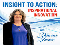 What will it take to solve the wicked problems? With Dawna Jones
