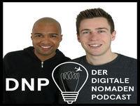 DNP136|Die Entdeckung des Unsichtbaren - Matthias Schäfer