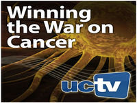 Comprehensive Cancer Care: Integrative Oncology with Daniel Vicario MD and Paul J. Mills—UC Wellbeing Channel