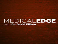 Medical Edge Radio - 10-22-17 - Blatman Health and Wellness Center Part 1