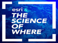 A Conversation with James Fallows: How High-Tech Maps Reveal Connections - Esri & The Science of Where