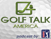 "PGA TOUR RADIO'S Earl Forcey joins ""The Crew"""