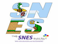 The SNES Podcast #84 -- Paperboy 2