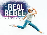 Welcome to The Real Rebel Podcast!