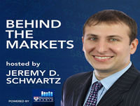 Behind The Markets Podcast: Marc Chandler & Jason Pride
