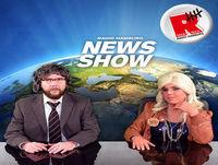 Die Radio Hamburg News-Show vom 19.02.18