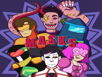 MASKS 2-2: Group Project