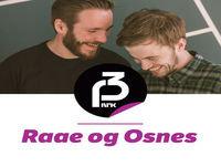 Raae og Osnes 23.05.17