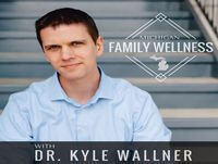 MFW 028   Part 1: Dr. Cass shares how Homeopathy can ELEVATE your Family Wellness Lifestyle   Dr. Kyle
