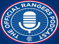 Official Rangers Podcast S2 E11