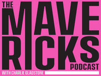 Mavericks Podcast -Ep 07. Stella Duffy.