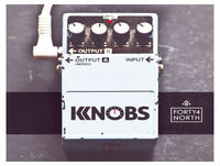 KNOBS Episode 29 – Greg Saunier