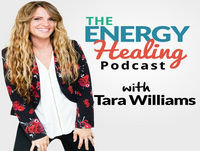 EHP 32: I Was Really Scared To Tell People About Energy Healing...