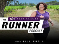 Ep #12: The Ultimate Guide to Running with Mirna Valerio