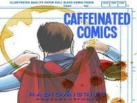 Caffeinated Comics – Catchingupcast